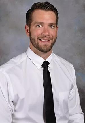 Dr Chad Malpass